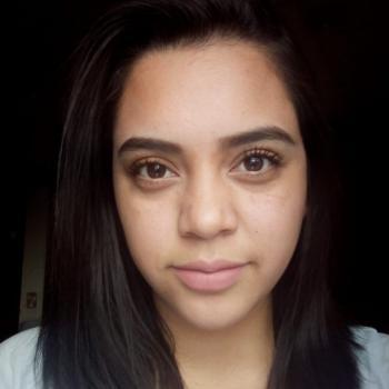Niñera Cuautitlán Izcalli: María Fernanda
