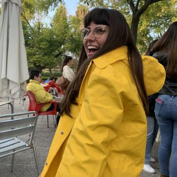 Babysitter Oeiras: Alexandra