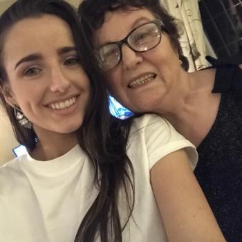 Babysitter Monaghan: Jane
