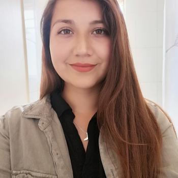 Niñera en Peñaflor: María José
