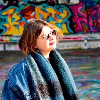 Babysitter Lausanne: Ines
