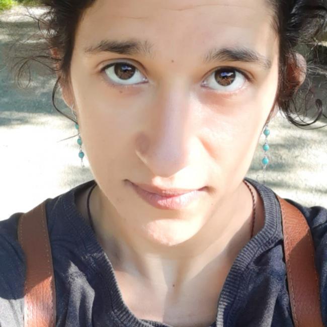 Niñera en Pamplona: Tai