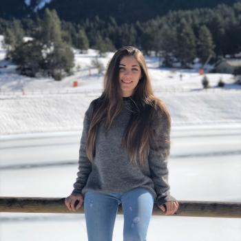 Niñera en Sabadell: Judith