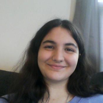 Babysitter in Smyrna (Delaware): Elysia
