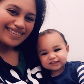 Babysitter Levin: Lisa