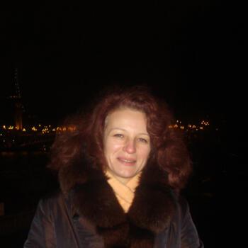 Babysitter Antwerpen: Valeria