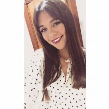 Niñera Málaga: Alina