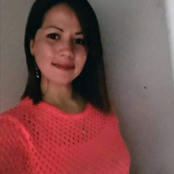 Niñera Maldonado: Marcela