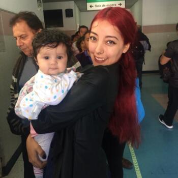 Babysitter in Köln: Macarena