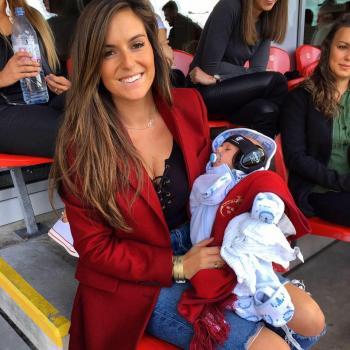Parent Girona: babysitting job Zita