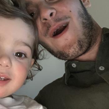 Babysitter Stockholm: Anestis