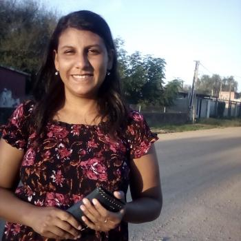 Babysitter in Barros Blancos: Melani