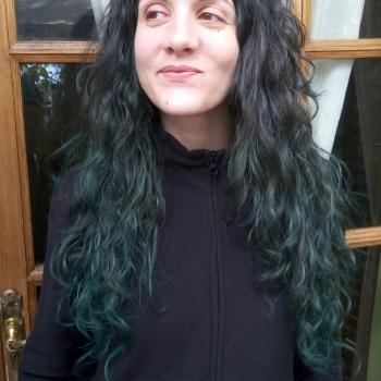 Babysitter Torrejón de Ardoz: Lara Aguilar