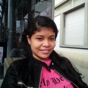 Babysitter Losanna: Thaynara