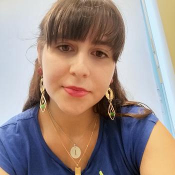 Babysitter Gondomar: Ana Filipa