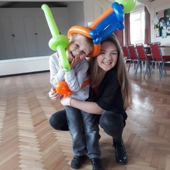 Babysitter Swindon: Rebecca