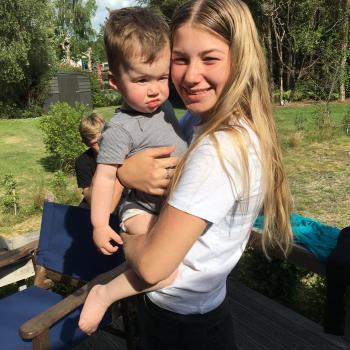 Babysitter Te Awamutu: Sophie