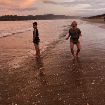 Babysitting job Whitianga: babysitting job Paul