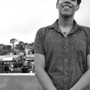 Niñera en Xalapa: Victor Antonio