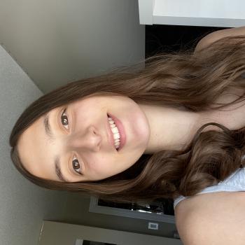 Babysitter in Ottawa: Tessa