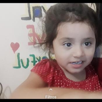 Babysitting job in Rosarito: babysitting job Angel
