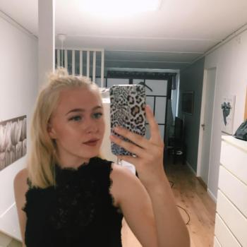 Babysitter Gothenburg: Johanna