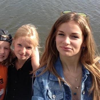 Babysitter in Gent: Fien