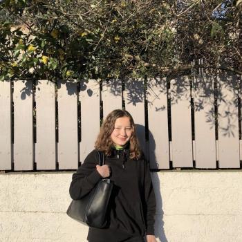 Babysitter La Garenne-Colombes: Alys