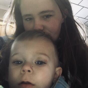 Babysitter Lichtervelde: Meagan