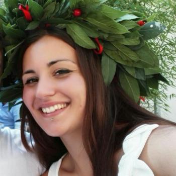Babysitter Padova: Miriana