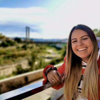 Canguro La Orotava: Astrid Marian