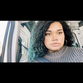 Babysitter El Paso: Adriana