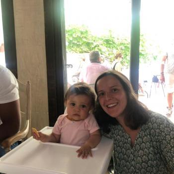 Babysitter in Collonge-Bellerive: Ines