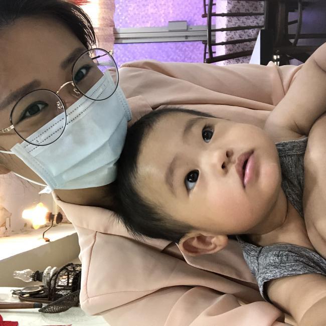 Babysitting job in Singapore: Peggy