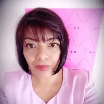 Niñera en Cuernavaca: Rosalía