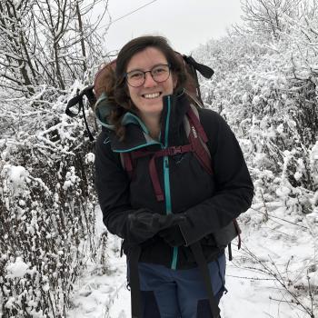 Oppas in Leiden: Sarah