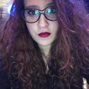 Babysitter Palermo: Sharon Tringale