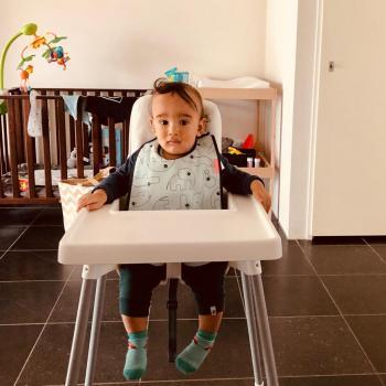 Babysitting job Almere Stad: babysitting job Lizette