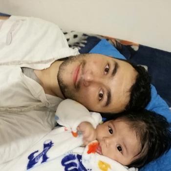 Trabajo de niñera en Bogotá: Michael