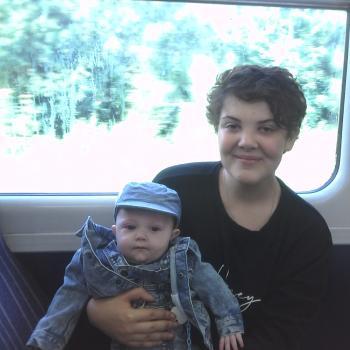 Babysitter Preston: Allicja