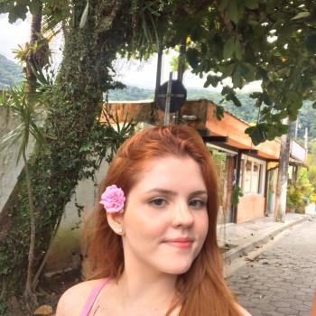 Babá em São José dos Campos: Carolina
