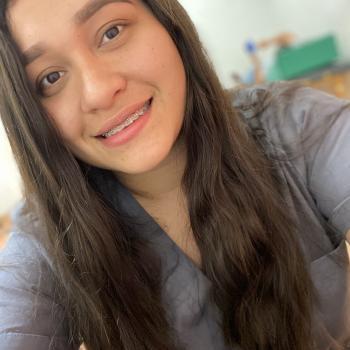 Niñera en Tonalá: Julieta