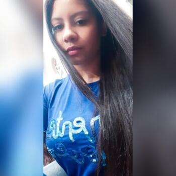 Babá em São Carlos: Katherine