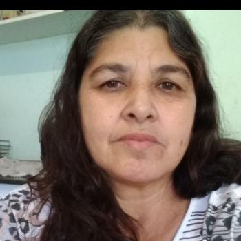 Babá Mogi das Cruzes: Fatima