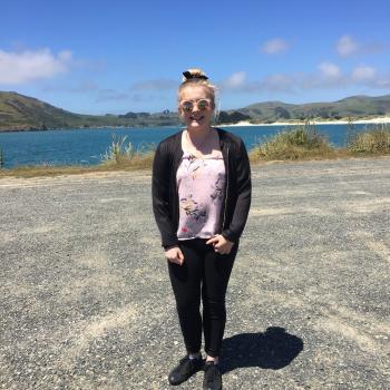 Babysitter Dunedin: Klaudia