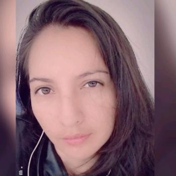 Niñera Bucaramanga: Lia