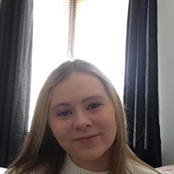 Babysitter in Letterkenny: Sophie