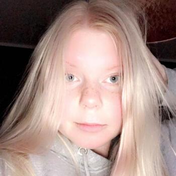 Barnvakt i Alingsås: Malva