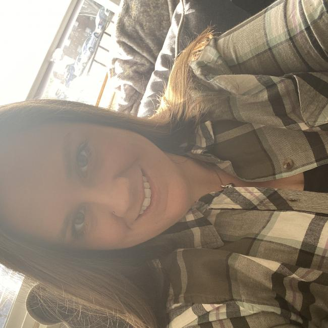 Babysitting job in Evans (Colorado): Meagan