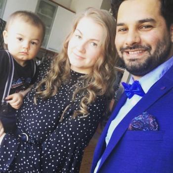 Vanhempi Sipoo: Lastenhoitotyö Maria kudjoi